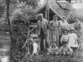 Conférence: Quotidien des villes, quotidien des champs pendant la première guerre mondiale